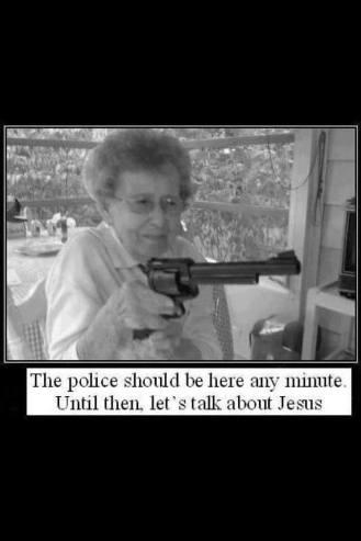 old woman jesus 1-21-16
