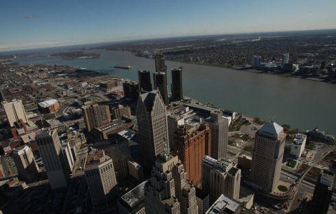 Detroit great