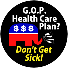gop sick health