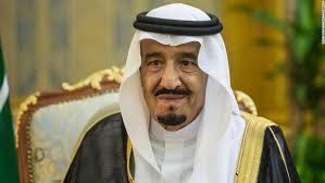 Saudi President