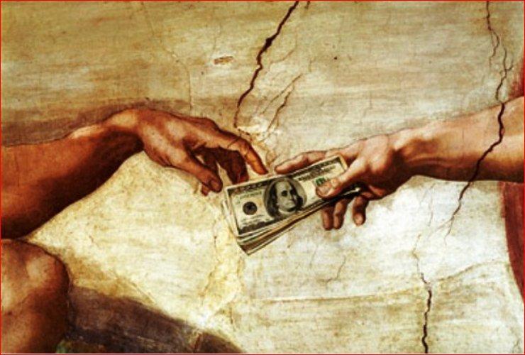 bible corruption